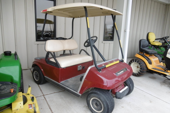 2009 E-Z-Go 9000 ATVs and Utility Vehicle