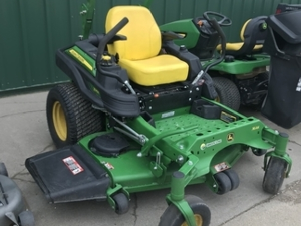John Deere Z915E Lawn and Garden for Sale | Machinery Pete