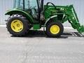 2016 John Deere 5065E 40-99 HP