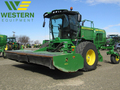 2016 John Deere W260 Self-Propelled Windrowers and Swather