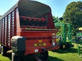 1995 Meyer 3516 TSS Forage Wagon