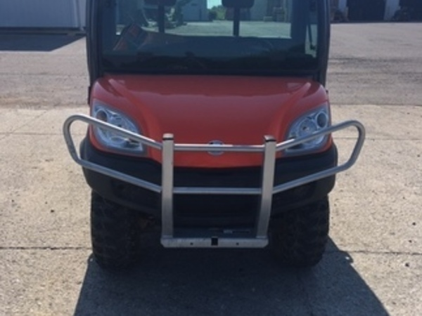 Used Kubota ATVs and Utility Vehicles for Sale | Machinery Pete