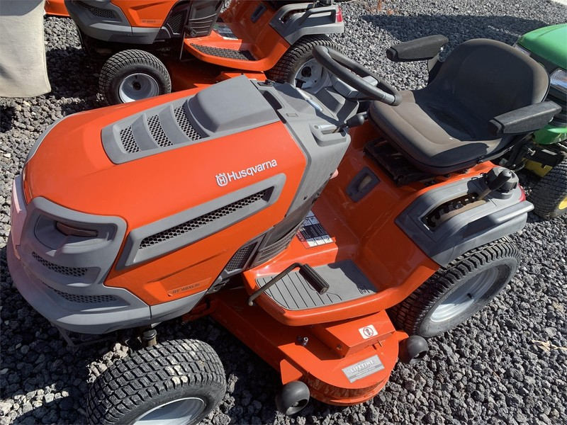 Used Husqvarna GT48XLSI Lawn and Garden for Sale | Machinery