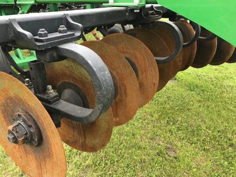 2014 John Deere 2720 Tractor