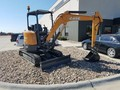 2018 Case CX33C Excavators and Mini Excavator