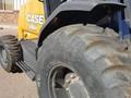 2018 Case 586H Forklift