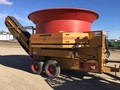 2007 Haybuster H1100 Grinders and Mixer