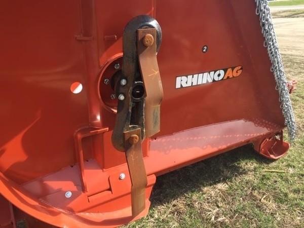 Rhino 3150 Rotary Cutter