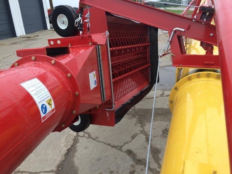 2019 Westfield MKX130-114 Augers and Conveyor