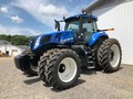 2018 New Holland T8.350 175+ HP