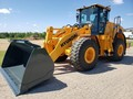 2019 Hyundai HL960XT Wheel Loader
