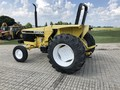 1993 Ford 6640 Tractor