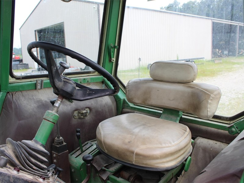 1971 Oliver 1755 Tractor