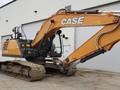 2019 Case CX250D Excavators and Mini Excavator
