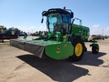 2017 John Deere W260 Self-Propelled Windrowers and Swather