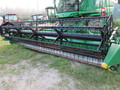 2014 John Deere 620F Platform