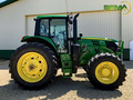 2018 John Deere 6155M 100-174 HP