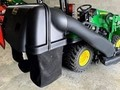 2017 John Deere 3-Bag Collection System Lawn and Garden