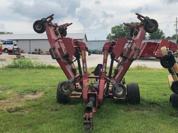 Used Rhino TX165A Batwing Mowers for Sale | Machinery Pete