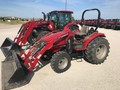 2008 Case IH DX40 40-99 HP
