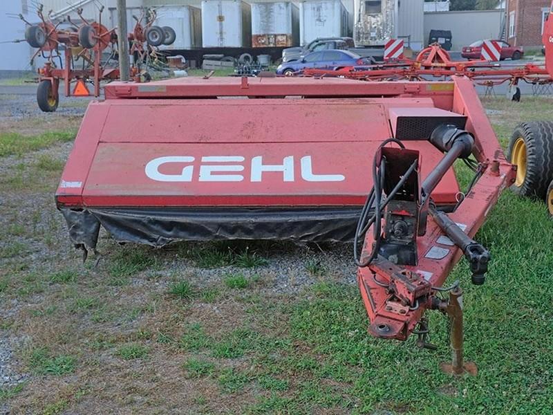 1998 Gehl 2345 Mower Conditioner