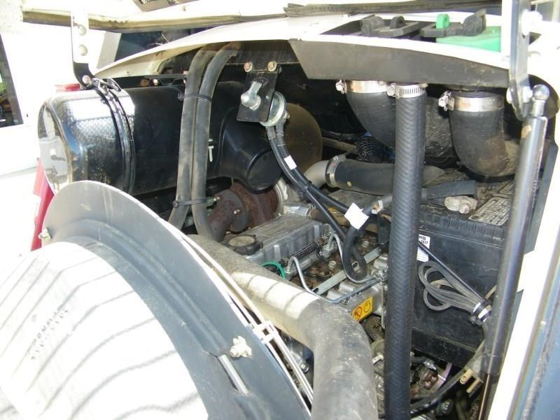 2014 Terex PT75 Skid Steer