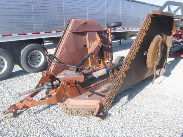 Used Rhino Batwing Mowers for Sale | Machinery Pete
