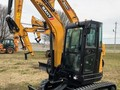 2018 Sany SY35U Excavators and Mini Excavator