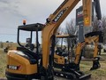 2017 Sany SY35U Excavators and Mini Excavator