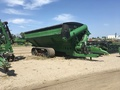 2012 Brent 1594 Grain Cart