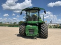 2017 John Deere 8500 Self-Propelled Forage Harvester