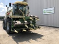 2015 Krone Big X 480 Self-Propelled Forage Harvester