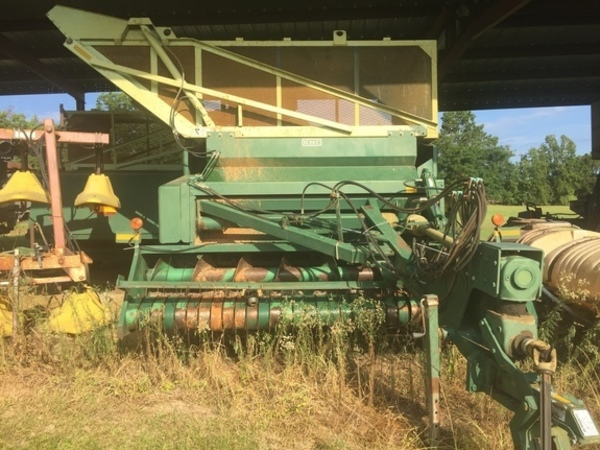 2005 Kelley Manufacturing 3374 Peanut