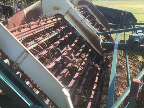 2005 Kelley Manufacturing 4-36-38 Peanut