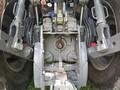 2017 Massey Ferguson 8735 Tractor