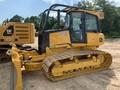 2012 Deere 700J LGP Crawler