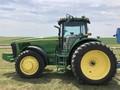 2002 John Deere 8120 175+ HP