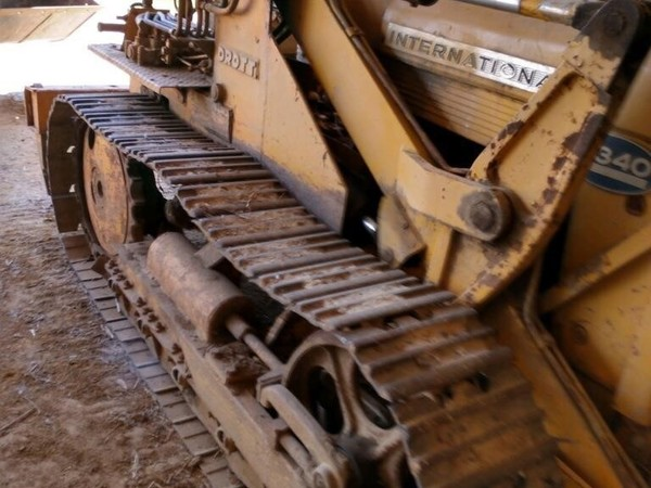 Used Crawlers for Sale | Machinery Pete