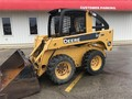 2006 Deere 317 Skid Steer