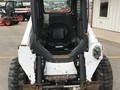 2015 Bobcat S570 Skid Steer