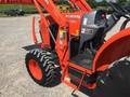 Kubota L4060 Tractor