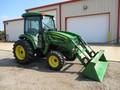 2010 John Deere 4520 40-99 HP
