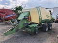 2007 Krone BP890XC Big Square Baler