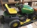2001 John Deere SST18 Lawn and Garden