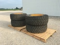 2018 Alliance MultiUse 550 540/65R30 Wheels / Tires / Track