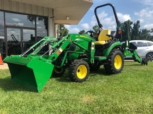 John Deere Tractors Under 40 HP for Sale | Machinery Pete