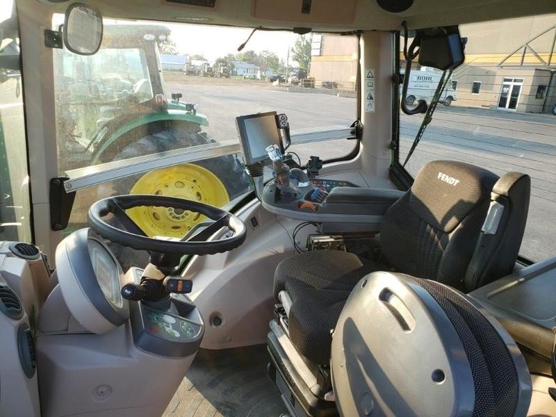2016 Fendt 930 Vario Tractor