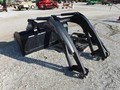 2013 Westendorf MAX420 Front End Loader