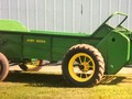 1955 John Deere M Under 40 HP