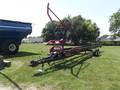 Farm King 1450 Hay Stacking Equipment